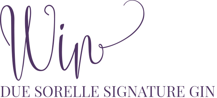 Win Due Sorelle Signature Gin